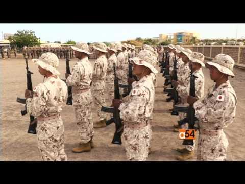 Djibouti's Outsized Importance