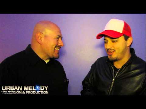 Douglas Spain (Actor/Producer) Exclusive Interview with Urban Melody TV