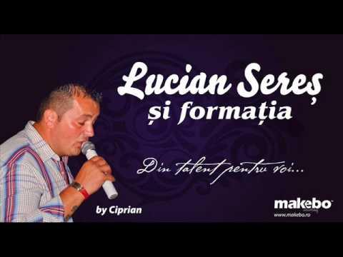 Lucian Seres si FORMATIA - LIVE - A cazut un fulg de nea & Te iubesc din corason