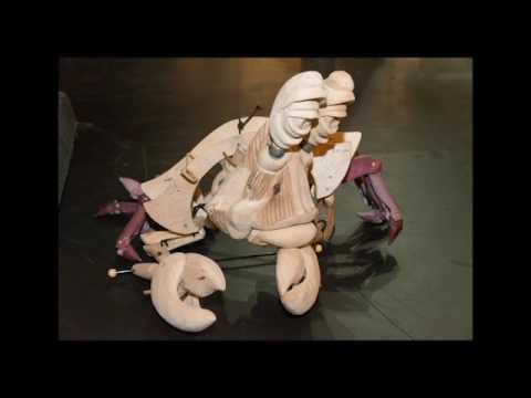 Jesse Mooney-Bullock | Disney's The Little Mermaid