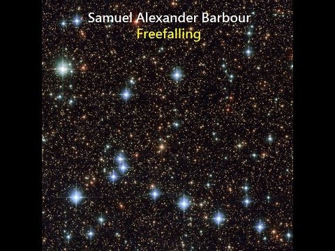 Freefalling - Samuel Alexander Barbour (A Song About Falling In Love)