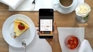Shopping Online & In-Apps with Masterpass