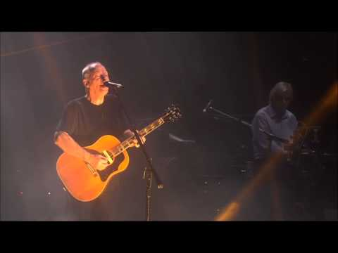 David Gilmour - Wish you where here live HD.mp4