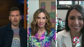 KPRC - Houston Life - Importance of routine care for women