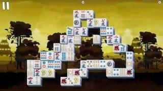 Mahjong Deluxe 3 - Trailer