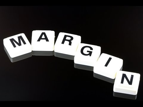 Premium margin options trading
