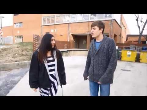 """Human"" (Glen Burnie High School Original Short Film)"
