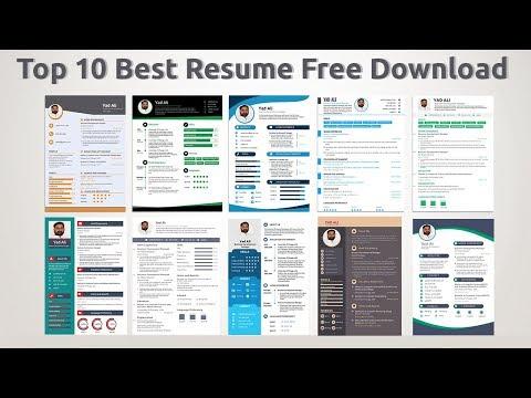 Cara membuat CV lamaran kerja di HP | Membuat CV menarik dan mudah.