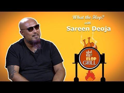 Sareen Deoja   Singer / Monkey Temple    What The Flop   Sandip Chhetri Comedy   17 September 2018