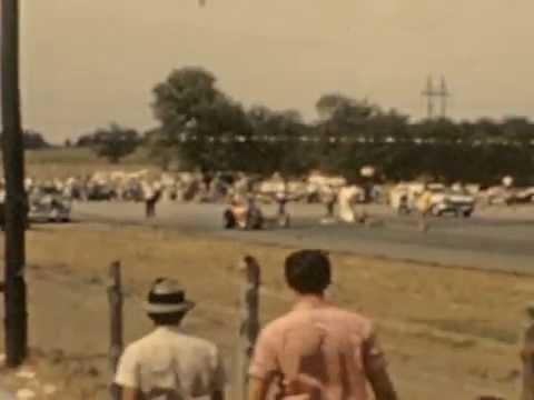 Green Valley Raceway   1961