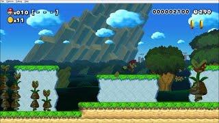 محاكي جهاز Wii U يدنو خطوة جديدة من الاكتمال ويشغل Super Mario