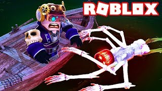 """DON'T GO ON THE MOSTRO ON ROBLOX!! """"PAUROSO"""""""