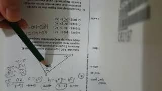 Açık Öğretim Orta Okul Matematik Çıkmış Sorular