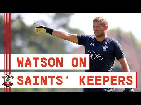GOALKEEPERS UNION | Dave Watson On Goalkeeping Preparations Ahead Of New Season