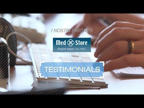 #TourPMI - Med Computer: Testimonials