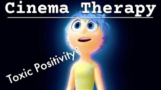 Therapist Reacts to INSIDE OUT
