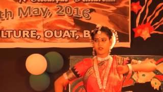 Sita haran by Shalini Mohanty O.U.A.T