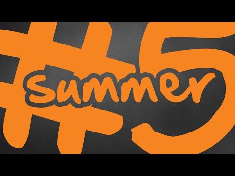 Summer Guest Mix Series - Episode 5 - DJ Shotgun