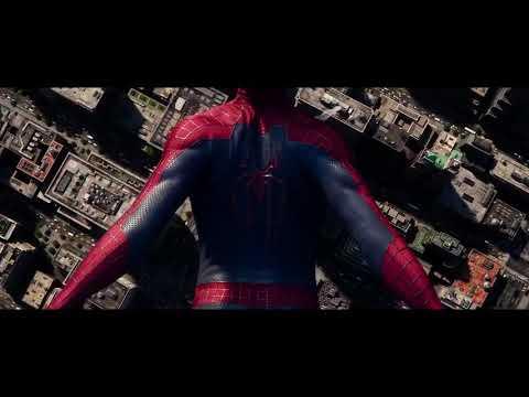 New Song Of Spider-Man Main Hoon
