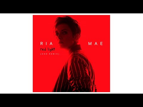 Ria Mae  Red Light DND Remix Audio