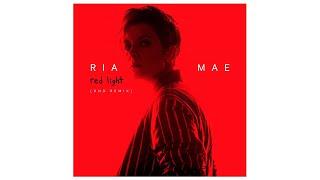 Ria Mae - Red Light (DND Remix) (Audio)