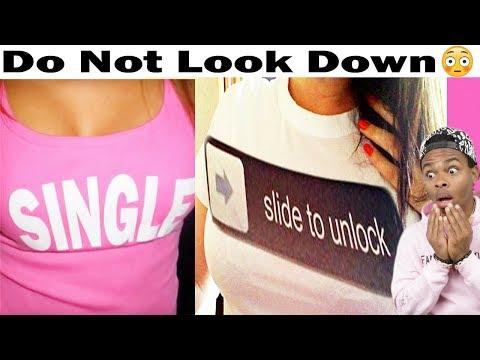 Funny And Awkward T-Shirt Designs
