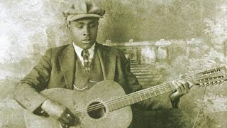 Come On Around To My House Mama (BLIND WILLIE McTELL, October 1929) Ragtime Guitar Legend