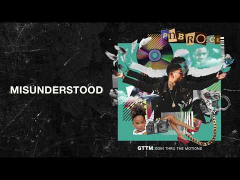 Thumbnail: PnB Rock - Misunderstood [Official Audio]