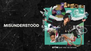 PnB Rock - Misunderstood [ Audio]