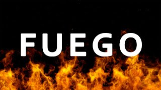 "(FREE) Sick Rap Beat Dope Hard Trap Hip Hop Instrumental - ""Fuego"" (Prod. Nico on the Beat)"