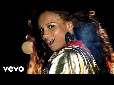 Ciara ft. Lil Jon - That's Right