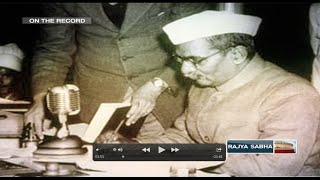 Special Report - National Archives: On the Record