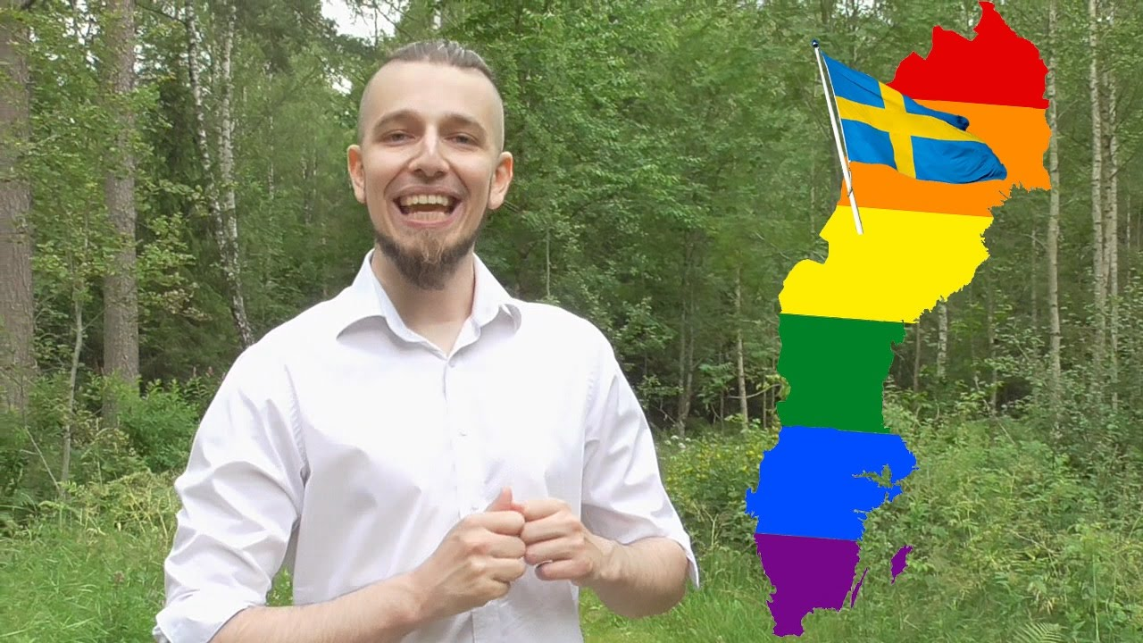 gay video sweden