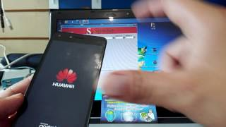 Unlock (Liberecion) de Huawei cun l03 con SIGMA BOX