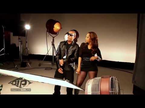 Ludacris feat. Diamond, Eve & Trina - My Chick Bad  HD