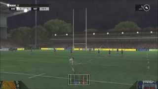 Rugby 15 Gameplay (PC HD) [1080p]