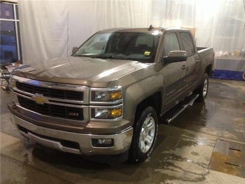 2015 Chevrolet Silverado True North Edition Davis