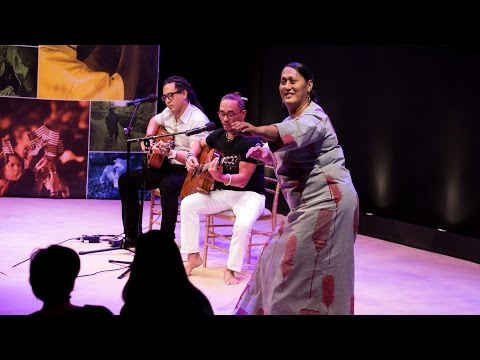 Kumu Hina: In Performance