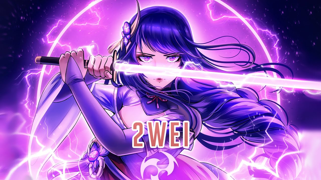 2WEI - Kill The Crown
