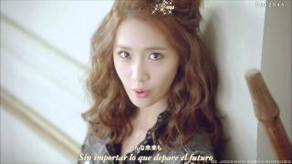 Cover images [FULL HD] Girls' Generation - All My Love Is For You MV Sub Español Karaoke Kan Rom
