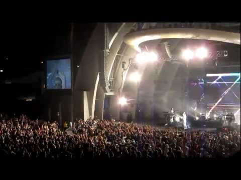 Hollywood Bowl Concerts >> Robyn Hang With Me Live In La Hollywood Bowl 10 22 11 Youtube