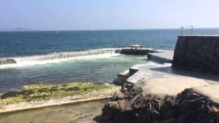 Bathing Pools - Guernsey
