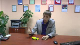 видео Что нужно, чтобы взять машину в кредит: требования к заемщику