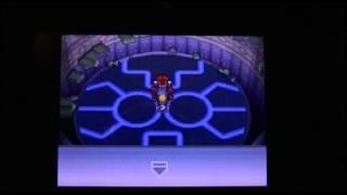 Tuto:comment capturer Groudon dans Pokémon version Argent Soulsilver