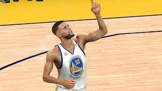 NBA 2K17 PC 2017 FINALS│Cavs vs Warriors│THE FINALS Game 2