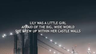 Lagu lily Alan Walker (lirik)