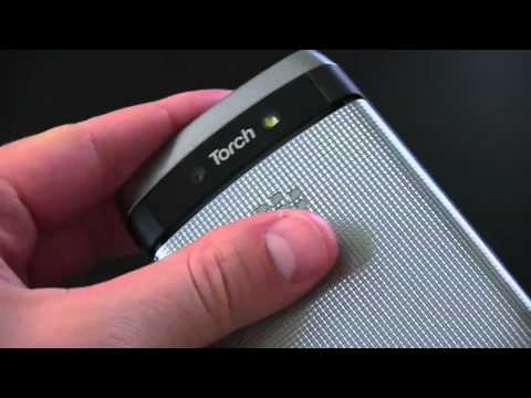 Blackberry Torch 2 (9810) Unboxing!