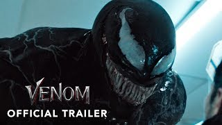 VENOM (2018) Official Trailer 2 [4K Ultra HD] Tom Hardy,Riz Ahmed,Michelle Williams