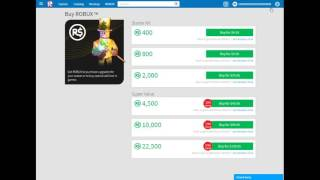 ROBLOX - Scammers & WHY TIX WERE REMOVED!