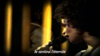 Whitney Houston - One moment in time [Traduction française]